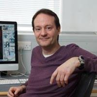Dr Evan Reid
