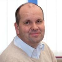 Professor Jürgen Winkler, M.D