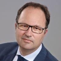Professor Dr Stephan Klebe