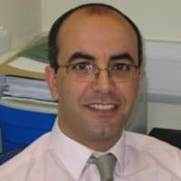 Professor Azzouz