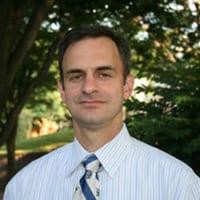 Dr Craig Blackstone