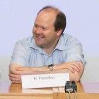 Professor Henry Houlden