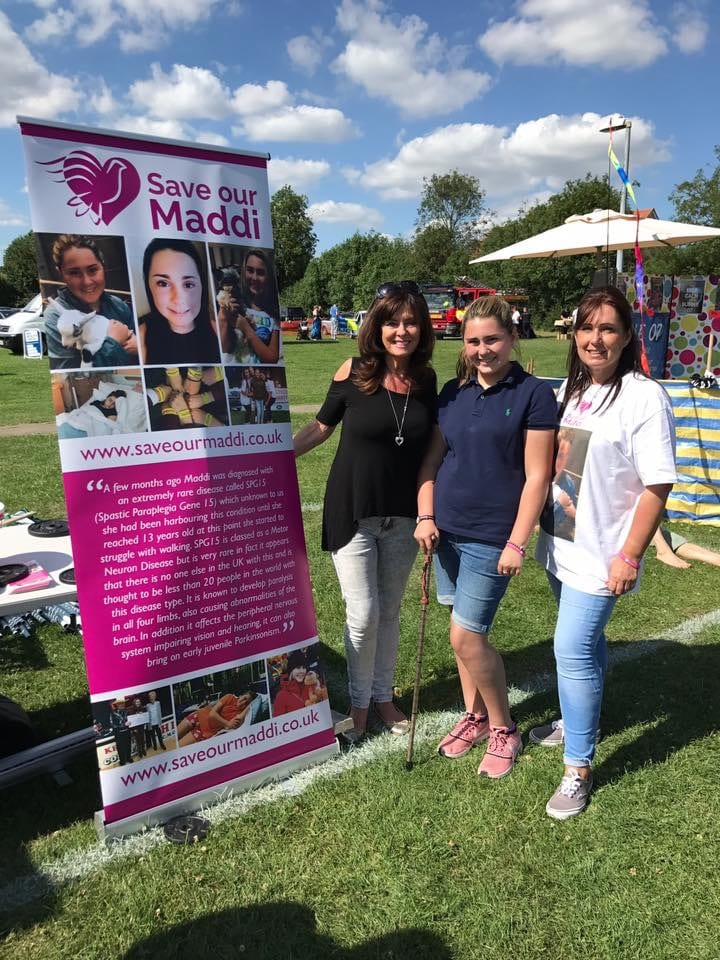 Epping Town Show with Vicki Michelle