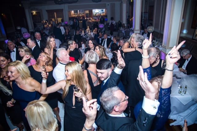 The Maddi Foundation Ball 2018