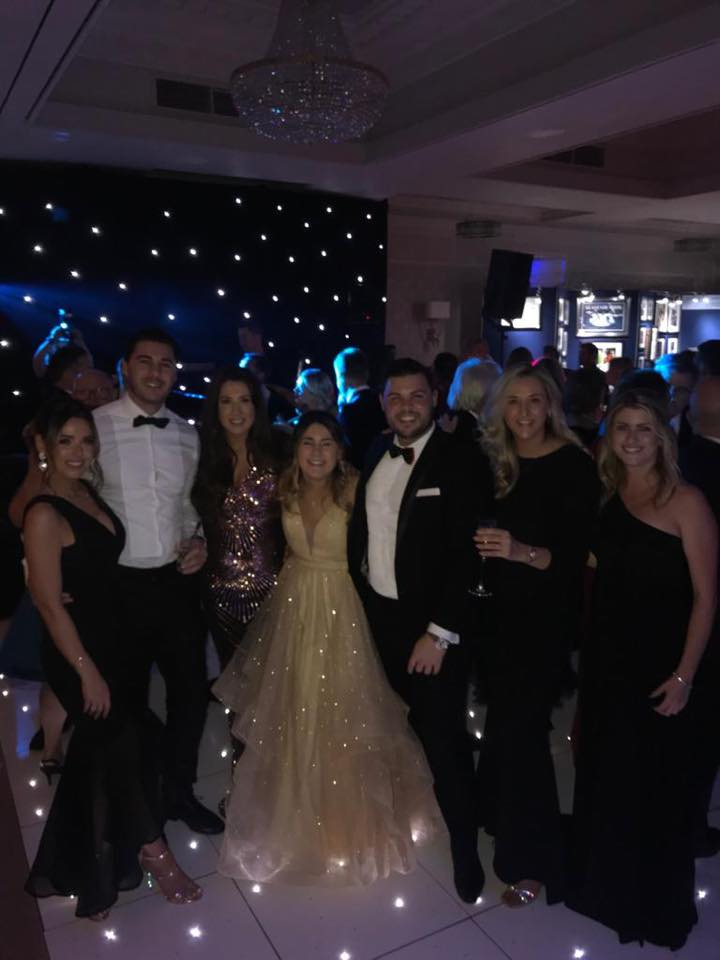 The Autumn Ball 2019