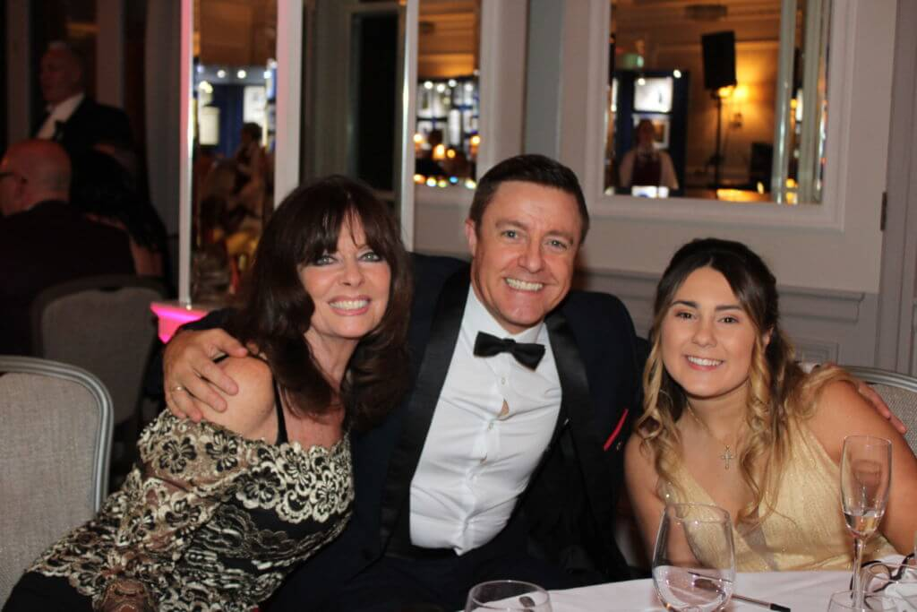 The Autumn Ball 2019 with our host Vicki Michelle